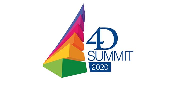 4D Summit 2020: 中止のご案内